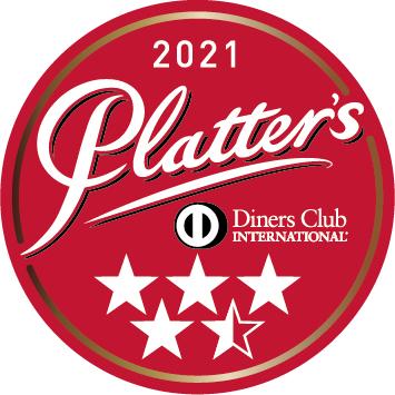 Platters 2021