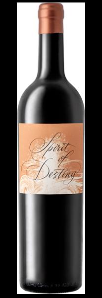 Spirit of Destiny Shiraz